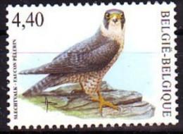 Belgium 2008 Bird 1v 4.40 MNH - Other