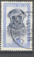 _4Wv-554: LUENA - Congo Belge