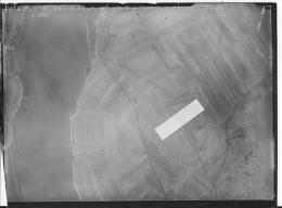 24/01/1918 Parroy Meurthe Et Moselle Positions Allemandes Dans Le Secteur Des étangs 1 Vue Aérienne 14-18 Ww1 WWI 1 Wk - War, Military