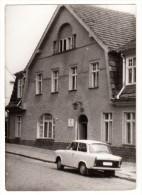 TRABANT 601 - Umgebung Dresden - DDR - Auto's