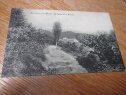 Hermeton Sur Meuse, La Vallee Et Le Moulin - Hastière