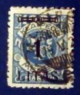 Memel Occupation Lituanienne (KLAJPEDA) 148 Obl - Memel (1920-1924)