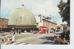 London The Planetarium - London Suburbs