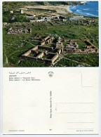 Lebanon - Byblos - Phoenician Ruins