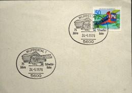 Germany 1976 Wuppertal  ( Lot 5675 ) - [7] Federal Republic