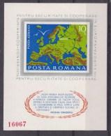 BL125 **, Michel = 50 € (X17447) - Blocks & Sheetlets