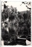 46 - Le Château De La Treyne - Editeur: Geb - Altri Comuni
