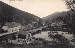 STAMBACH  Vue De La Gare - Autres