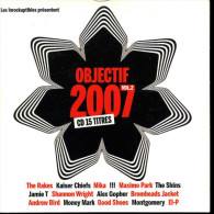 Les Inrockuptibles Objectif 2007 Volume 2 - Hit-Compilations