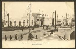 TONKIN HanoÏ Typhon De 1903 Section Lyonnaise (Dieulefils) - Viêt-Nam