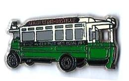 RATP - R42 - AUTOBUS MADELEINE-BASTILLE - Verso : BALLARD - Transport