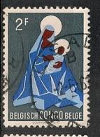 CONGO BELGE 364 LISALA - Congo Belge