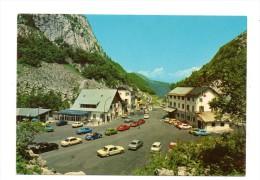 Passo Monte Voitures - Turismo