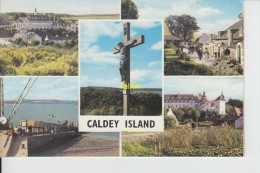 Caldey Island - Autres