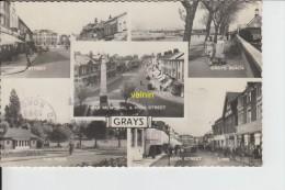 Grays - Fife