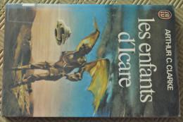 Les Enfants D'Icare Arthur C. CLARKE  J´AI LU 1981 Science-Fiction N° 799 - J'ai Lu