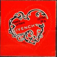 FRANCE 2007 - AUTOADHESIF - Le Coeur De Givenchy  N° 102 - 1 Timbres NEUF** - Parfait état - - France