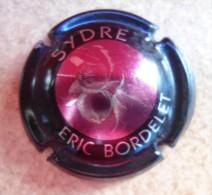 - SYDRE ERIC BORDELET - - Capsules & Plaques De Muselet