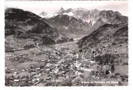 Österreich - Schruns Im Montafon Mit  Zimba - Vorarlberg - Schruns