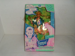 Giochi  Preziosi - TANYA  CHIACCHIERINA - Bambole