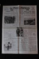 Fac Simil� - Le petit Parisien - 26 juillet 1943