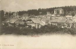 BALLAIGUES (Suisse)  Vue Générale - VD Vaud