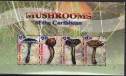 Antigua&Barbuda 2011 - Champignons