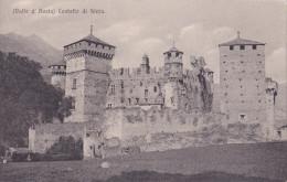 FENIS  - CASTELLO  AUTENTICA 100% - Aosta