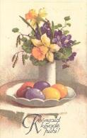 K541 Easter - Estonia