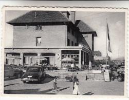Oostduinkerke Duinpark Bains, Hotel Restaurant Hof Ter Duinen, Privékaart (pk16260) - Oostduinkerke