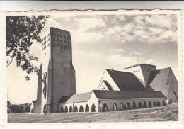 Oostduinkerke St Niklaaskerk (pk16264) - Oostduinkerke