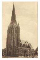 CPA - TESSENDERLOO - TESSENDERLO - Toren En Kerk  // - Tessenderlo