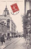 LES NOUVELLES GALERIES BOURGES RUE MOYENNE (dil132) - Shops