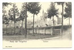 CPA - TONGERLO - Abdij Van TONGERLOO - Oostkant  // - Antwerpen