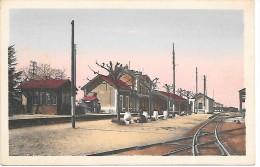 DIGOIN - La Gare PLM - Digoin