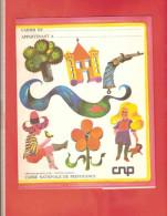Protege Cahier :caisse Nationale De Prevoyance - Protège-cahiers