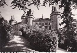 16 CHARENTE  Verteuil  Le Château - France