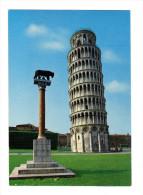 Italie: Pisa, Pise, Torre Pendente (15-898) - Pisa