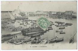 Alger l'amiraut�