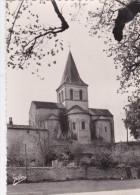 16 CHARENTE  Verteuil  L'église - France