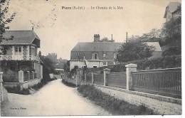 PUYS - Le Chemin De La Mer