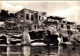 3678.   Napoli - Marechiaro - 1956 - Napoli (Naples)