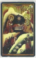 Bulgaria - Christmas, 61BULC, 12-1998, 20.000ex, NSB - Bulgaria