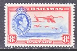 BAHAMAS   108  * - 1859-1963 Crown Colony