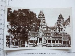 Cambodge  Cambodia Angkor Vat   D127278 - Cambodia