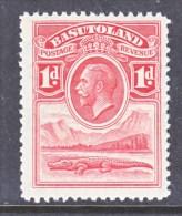 BASUTOLAND  2   * - Basutoland (1933-1966)