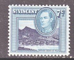 ST. VINCENT  162  * - St.Vincent (...-1979)