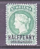 SAINT HELENA ISLANDS  33  * - Saint Helena Island