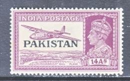 PAKISTAN 13  * - Pakistan