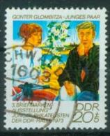 DDR 1973 / MiNr.  1884   O / Used  (s77) - [6] République Démocratique